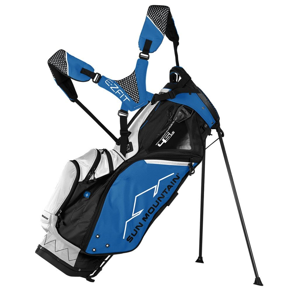 Top 10 Best Golf Bags To Buy In 2020 Improve Your Golf Game