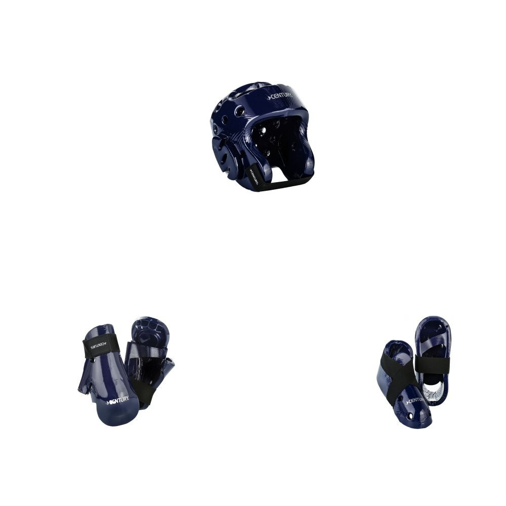 Macho Warrior 8 piece sparring gear set with Shin and FaceShield