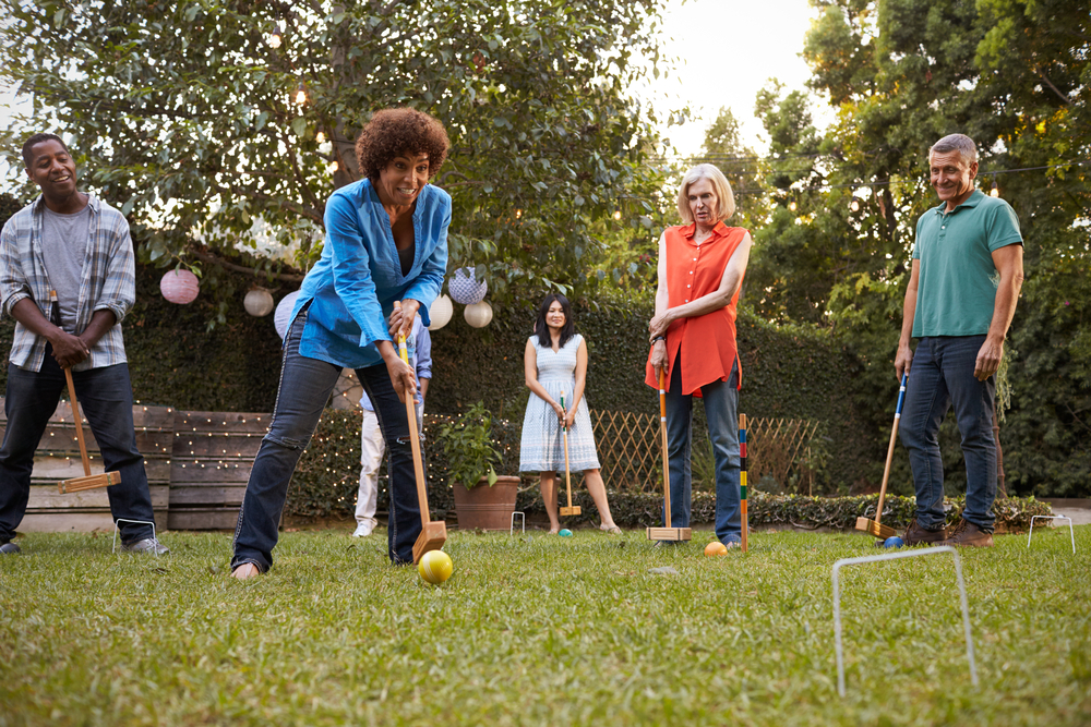 The 9 Best Croquet Sets to Buy in 2021 - Sportsglory