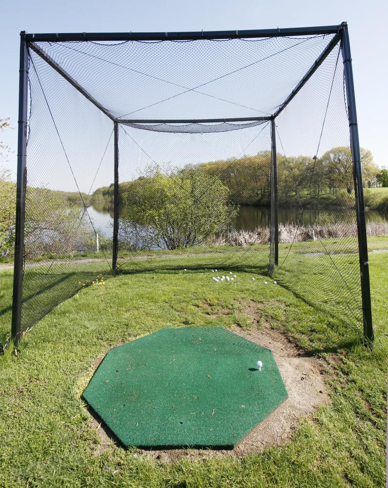 golf net